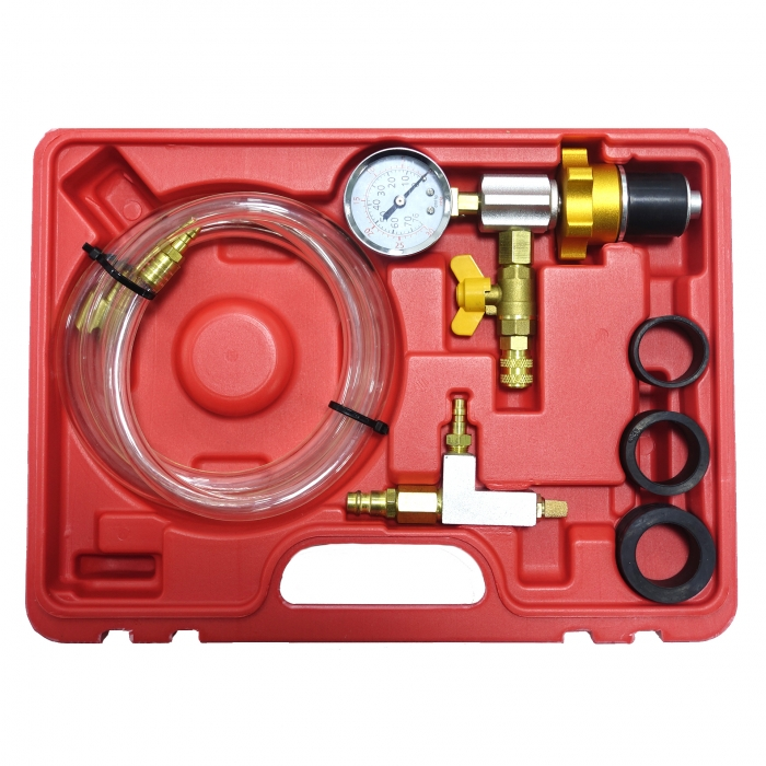 AC-19036-Cooling System Vacuum Purge Refill Kit | Protec Equipment